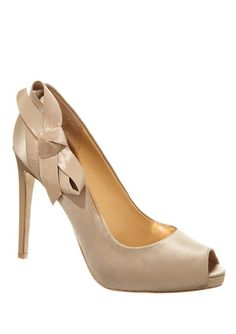Wish these Badgley Mischka's were my size...only 9, 9.5 left on ideeli.com.  $200 on sale for $54.99