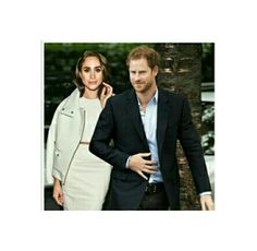 Piece Harry and meghan