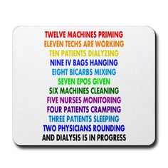Life of Dialysis Pin. For renal dialysis nursing. Dialysis Humor, Dialysis Diet, Kidney Dialysis, Kidney Disease, Kidney Donor, Kidney Failure, Medical Humor, Nurse Humor, Medical Quotes