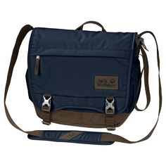 For travel and everyday use the CAMDEN TOWN shoulder bag will accompany you to the office - or round the world The main compartment has room for a Beaches Near Me, Camden Town, Camping Outfits, Camping Clothing, Jack Wolfskin, Luxury Camping, Men's Backpack, Everyday Items