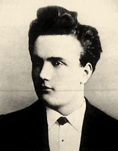 Paul Gottlieb Nipkow from Germany first patented the idea of TV system in 1884 when he was a 23 year old university student. Although he never built a working TV model, his spinning disk model laid the groundwork for the first working model created in 1927 by Alan Archibald Campbell-Swinton. (Information for this caption was provided from http://en.wikipedia.org/wiki/History_of_television
