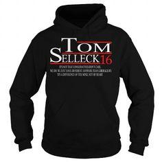 I Love TOM SELLECK T-Shirts
