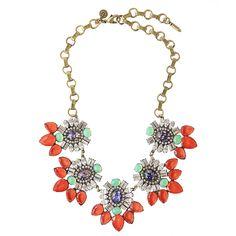 To DIE for Lauren Hope necklace #statementnecklace #laurenhope