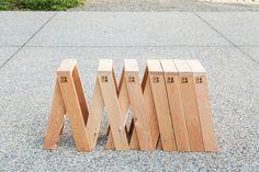 torafu architects: AA stool
