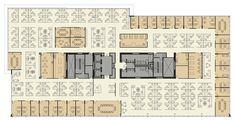 Floorplans-Single Tenant and Multi-tenant