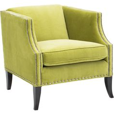 Romney Chair - Furniture - Chairs - Fabric  - Best Sellers - Made in the USA Furniture