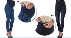 Ebru Maternity Jeans  :) Shop Online www.ebrumaternity.com WORLDWIDE DELIVERY Maternity Jeans, Delivery, Polyvore, Shopping, Fashion, Moda, Fasion, Trendy Fashion, La Mode