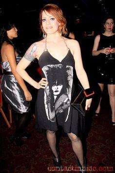 Ana Matronic - i just love her style! Cdx