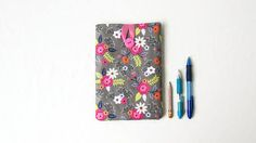 Floral IPad Mini case floral fabric tablet cover Ipad Mini 4