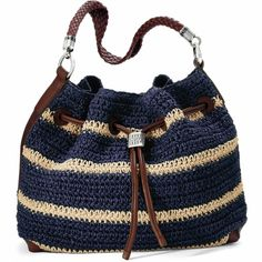 Uluwatu Sierra Straw Hobo....classic styles that can be worn forever.....good quality that will last forever...