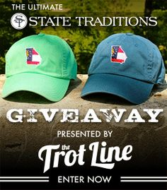 Tailgating with State Traditions Giveaway from May 10 through May 16