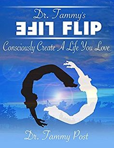 Moments with Marianne Book Club Life Flip by Dr. Tammy Post