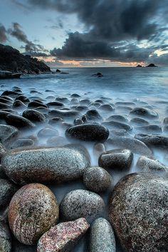 Penwith, Cornwall, England | by midlander1231, via Flickr.