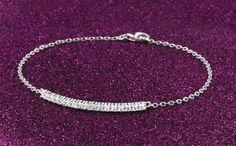 LOVE the Elisa #Bracelet? Then repin it to your #Silpada's Pin the Life You Love #Valentine's Day #Giveaway board to #WIN! #SilpadaLove Shop US: www.Silpada.com /// Shop Canada: www.Silpada.Ca