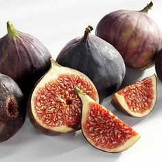 Figs: If you don't eat dairy, you're not doomed to brittle bones. Fill up on these 14 calcium-rich foods that don't contain a drop of milk.