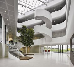 Image 1 of 31 from gallery of Highly-energy Efficient Office for Vreugdenhil / Maas Architecten. Courtesy of Maas Architecten