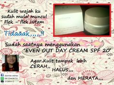 Even Out Day Cream