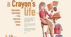 30 Creative Website Designs For Graphic Designers