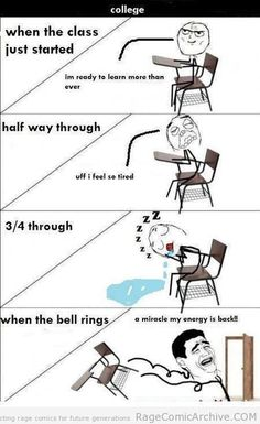 funny rage comics energy levels