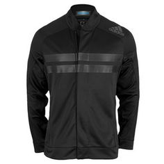 The adidas Men s Andy Murray Barricade Tennis Jacket Black is designed for  performance and style. e084cd4de4b8b
