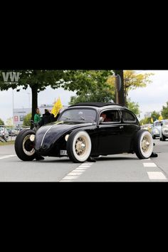 Volks Rods are cool.