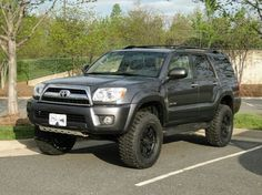4th gen 4runner                                                                                                                                                                                 More