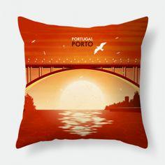 Porto Arrábida – Almofada
