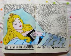 disney wreck this journal | Tumblr