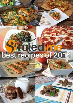 The Best #Keto Recipes of 2014 - All In One Place! Shared via http://www.ruled.me/