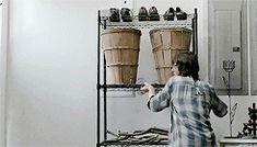 The Walking Dead Season 6 Episode 8 'Start to Finish' Carl Grimes