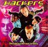 Hackers (1995) starring a new angelina jolie