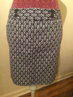 Ann Taylor Skirt Size 8P | eBay