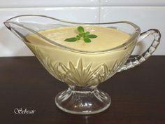 La cocina de sebeair: SALSA CESAR PARA ENSALADAS (thermomix y tradicional)