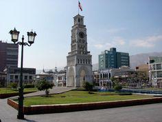 Iquique Chile