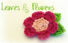 free flower crochet patterns - Yahoo Image Search Results