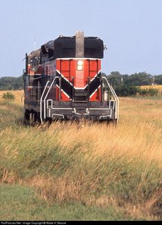 Rock Island Railroad, Railroad Industry, Milwaukee Road, Railroad Pictures, Train Pictures, Diesel Locomotive, N Scale, South Dakota, United States