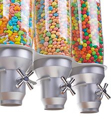 Food Dispensers - Food Serving Solutions | IDM Dispensers