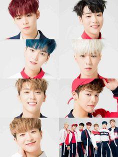 76 Best Onf Images Kim Min Seok Boy Groups Kpop