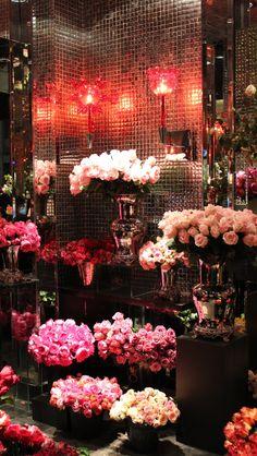 Hotel Costes Paris Rose Shop