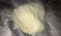 Domáci marcipán zo sušeného mlieka - Recept pre každého kuchára, množstvo receptov pre pečenie a varenie. Recepty pre chutný život. Slovenské jedlá a medzinárodná kuchyňa