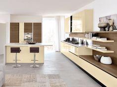 9 fantastiche immagini su BRAVA / Cucine Lube Moderne | Cuisine ...