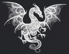 Dragon Smoke_image