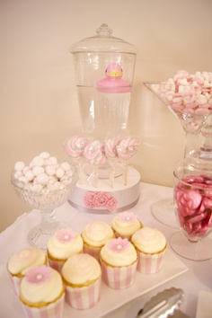   Gallery   - Candy and Cupcake Buffets