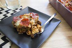 Recipe:+Pasta+Pizza+Casserole