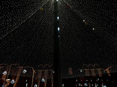 Craiova - Christmas lights