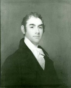 """""""Under a government such as ours, a government of laws and not of men, it ought to be one of its first principles that the laws should be simple and plain and easy to understand."""" From Maine's first Governor William King's Inaugural Address, June 2, 1820"""