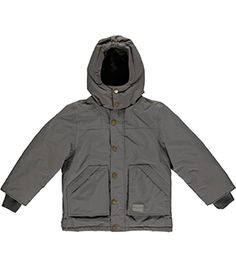 Oskar Technical Outerwear - Plum Kitten