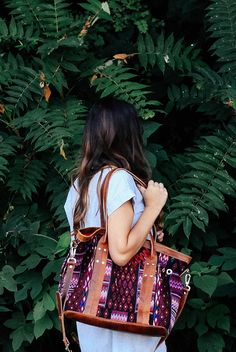 Nena & Co. Carryall