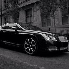 Cool Bentley
