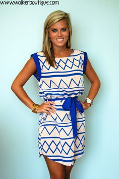 f72d4f05059 Jagged Edge - love the tie at the waist! Mallory Robertson · dream closet ·  I want this dress!